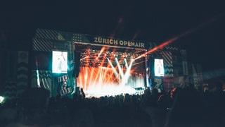 Zürich Openair: das Limmatstadt-Festival und seine Eigenheiten