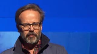 Premi da cultura Cuira va a Peter Jecklin