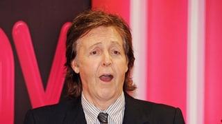 Paul McCartney schwärmt von Queen Elizabeth: «Sie war bildhübsch»