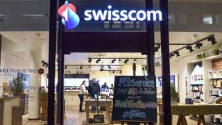 Alternativen für verärgerte Swisscom-Kunden