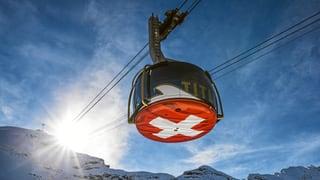 Wie erfolgreich ist Schweiz Tourismus?