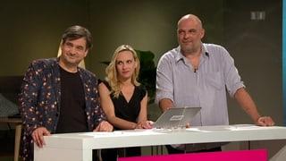Video ««Ärzte VS Internet – mit Dr. med. Fabian Unteregger» (3/6) » abspielen