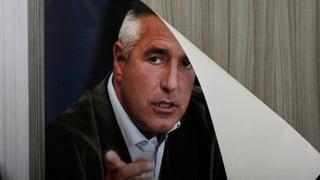 Bulgarisches Verwirrspiel: Wahlsieger ficht Ergebnis an