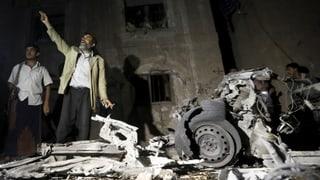 UNO ruft für Jemen den humanitären Notstand aus
