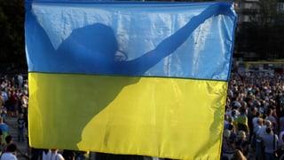 Ukraine braucht noch mehr Milliarden