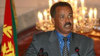 Flucht vor dem Unrechts-Regime in Eritrea
