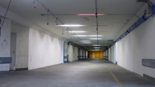 Bis zu 1000 neue Velo-Parkplätze unter dem Bahnhof Luzern
