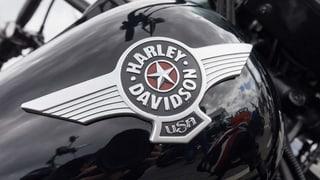 Harley-Davidson verlagert Teil der Produktion aus den USA