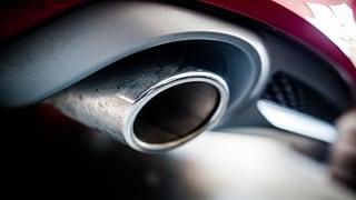 Trotz mehr Autos sinkt der Treibstoffverbrauch