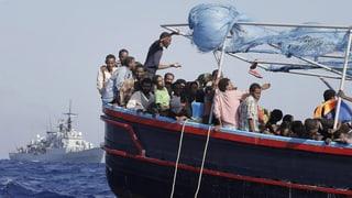 Der Migrationspakt könnte kommen – aber nicht ohne Parlament