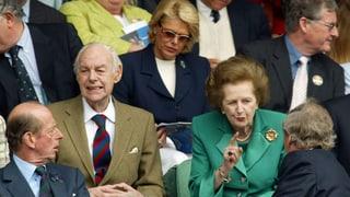 Margaret Thatcher: Eine Frau, ein Wort