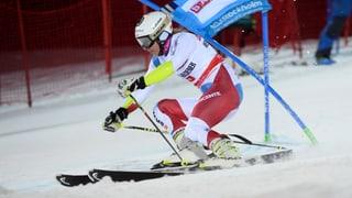 So fuhr Holdener zu ihrem 1. Weltcup-Sieg