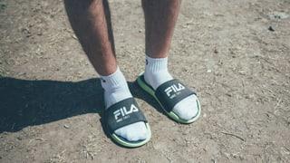 Die Schuh-Trends am Openair Frauenfeld 2017