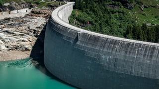 Allianz will neue Regeln für den Wasserzins