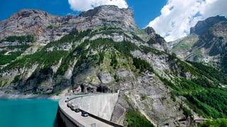 Potenzial der Wasserkraft ist ausgeschöpft