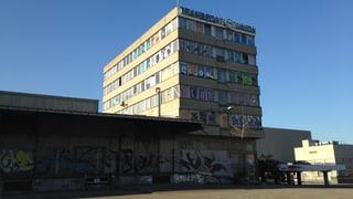 Muttenz könnte grösstes Flüchtlingszentrum der Schweiz bekommen