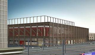 Stadion Aarau: Baubewilligung ist gültig