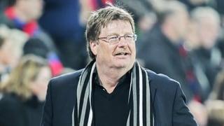 Josef Zindel blickt zurück