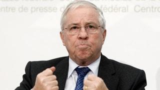 Erfolg für Christoph Blocher vor Bundesgericht