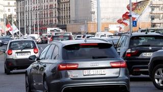 243 Menschen starben 2014 im Strassenverkehr