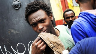 «Die EU hat lange in Kauf genommen, dass Flüchtlinge ertrinken»