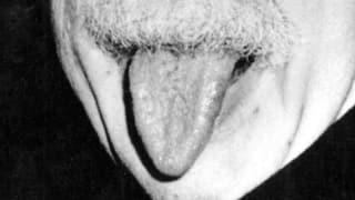 Die berühmteste Zunge der Welt