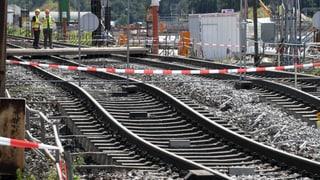 Mehr Güterverkehr auf der Strasse nach Rastatt-Debakel