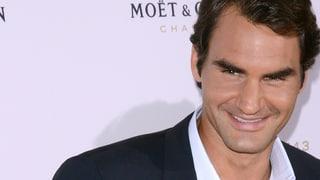 Reicher Roger Federer: Pech im Spiel, Glück auf dem Konto