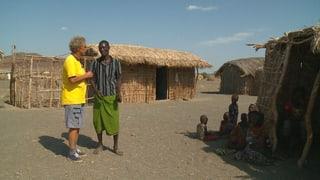 Video «Rolf – ein Leben als Abenteurer» abspielen
