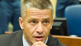 Serbia pretenda extradiziun dad Oric