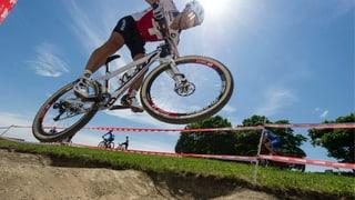 Auch ohne Schurter: Mountainbiker streben Team-Medaille an