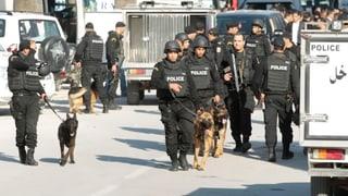 IS bekennt sich zu Anschlag auf Touristen in Tunis