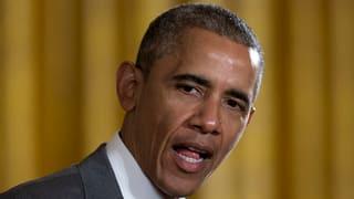 US-Kongress will das letzte Wort beim Atomvertrag mit Iran haben