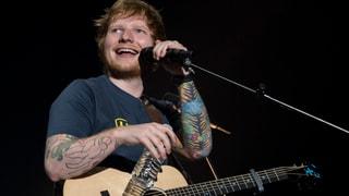 1 Mann, 1 Gitarre, 13'000 verzauberte Fans