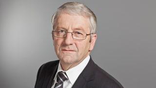Walter Müller dürfte vor Strafverfolgung sicher sein