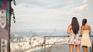 Favelas im Wandel – die Armen müssen weichen
