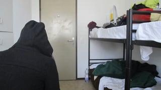 Neue Asylunterkunft in Biberist