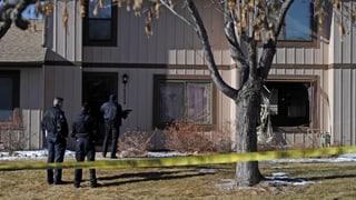Geiselnahme im US-Bundesstaat Colorado endet tödlich