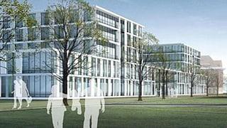 Bürgerspital Solothurn: Einsprachen sind vom Tisch