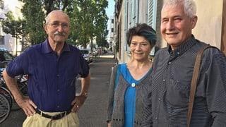 Anwohner in Basel kämpfen gegen Mobilfunkantenne - vergeblich