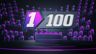 Publikum - 1 gegen 100 «1 gegen 100»: Das härteste Quiz im Schweizer Fernsehen