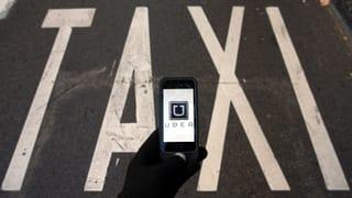Rückschlag für Uber in Italien