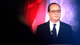Frankreich packt den Terror an der Wurzel