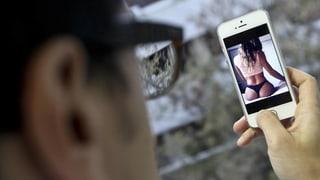Schuldspruch in Sexting-Prozess
