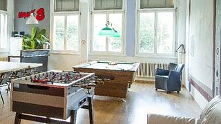 Olten: Der Trägerverein für die Jugendarbeit gibt auf