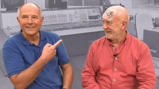 Video: François FM Mürner und Christoph Schwegler erinnern sich