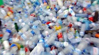 Kampf um den Kunststoff