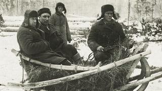 Unterdrückung und Unmenschlichkeit im stalinistischen Lager