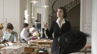 «Coco Chanel - Der Beginn einer Leidenschaft»