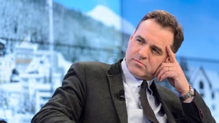 «Es gibt zwei Gefahren für Europa: Terrorismus und Populismus»